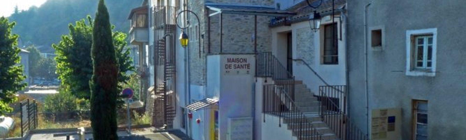 Maison de Santé des Hauts Cantons