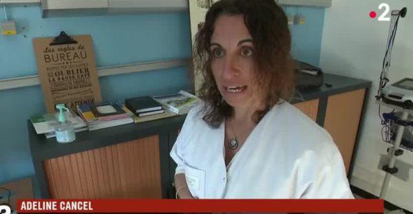 Nouvelle IPA (Infirmière de Pratique Avancée) et coordinatrice MSP
